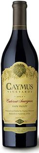 Caymus Vineyards Cabernet Sauvignon Napa Valley 2014 750ml